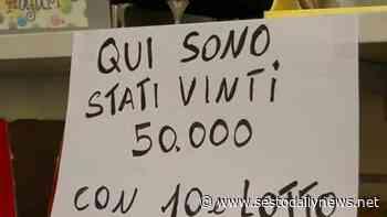 Vinti+a+Sesto+San+Giovanni+50mila+euro+al+10+e+Lotto - Sesto Daily News