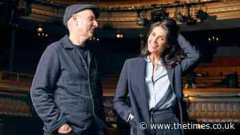 Gemma Arterton and Ian Rickson on shaking up the West End with challenging theatre - The Times