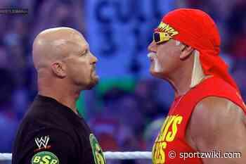 Bruce Prichard Explains Why Hulk Hogan vs. Steve Austin Never Happened   Sportzwiki - SportzWiki