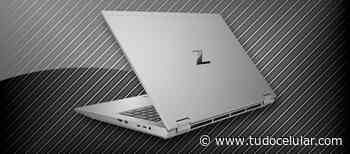 Poder e mobilidade: HP anuncia notebooks ZBook G8 com GPUs NVIDIA Ampere e mais - Tudocelular.com