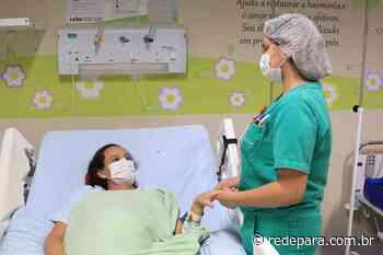 Hospitais abrem processo seletivo em Ananindeua, Altamira, Barcarena, Belém e Parauapebas - REDEPARÁ