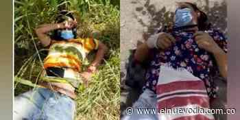 Carro fantasma habría provocado accidente en la vía Cambao - Armero - El Nuevo Dia (Colombia)