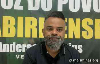 Denúncias contra vereador Anderson Martins são arquivadas na Câmara de Itabirito por falta de documentos - Mais Minas