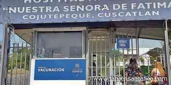 Escasez de agua afecta hospital de Cojutepeque - La Prensa Grafica