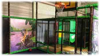 La Nouvelle Éco : à Issoudun, le parc de loisirs pour enfants Berry Kids se relance - France Bleu