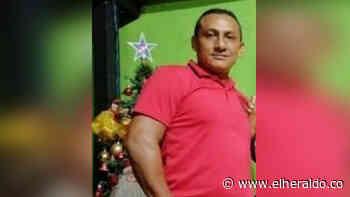 Asesinan a tiros a hombre en zona rural de Albania - EL HERALDO