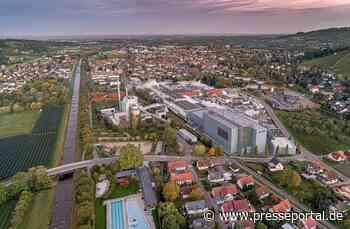 Koehler stellt Kraftwerk in Oberkirch auf Biomasse um und spart mehr als 150.000 t CO2 pro Jahr ein - Presseportal.de
