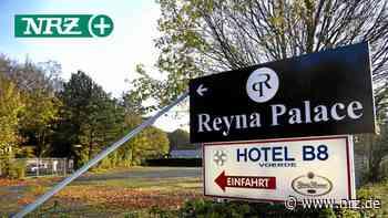 Reyna Palace in Voerde: Investor will in Berufung gehen - NRZ News