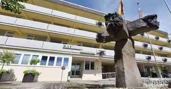 Bad Breisig: Stadtbürgermeister Heuser ohne Büro im Rathaus - General-Anzeiger Bonn