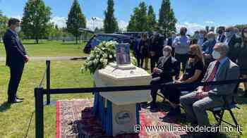 Riccardo Bellopede: funerale a Correggio tra ricordi e lacrime - il Resto del Carlino