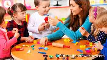More than 200 new child care spaces coming to Parksville and Lantzville - Nanaimo News NOW