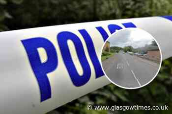 Two men in Glasgow's Royal Infirmary after Mount Vernon crash - Glasgow Times
