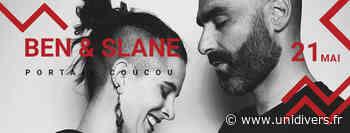Concert fin de résidence BEN&SLANE Portail Coucou vendredi 21 mai 2021 - Unidivers