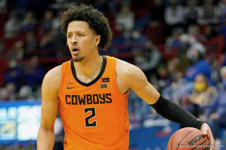 Pistons To Field A Deep Summer League Club, Prioritizing Cunningham In Draft