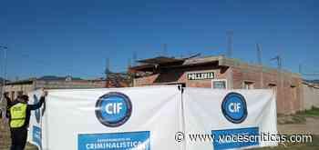 Femicidio en San Calixto: hay dos detenidos por la muerte de una mujer - Voces Críticas