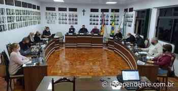Câmara de Vereadores de Arroio do Meio aprova destinação de R$ 300 mil para auxílio aos empreendimentos frente à Covid-19 - independente