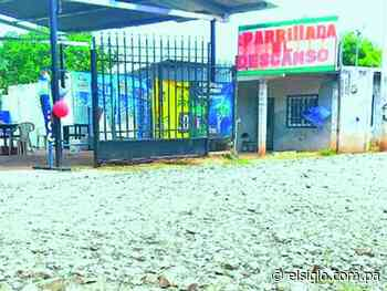 Agarran a presunto criminal escondido en Penonomé - El Siglo Panamá