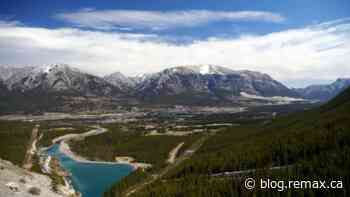 Canmore Real Estate: Out-of-Province Buyers Driving Recreational Property Sales - RE/MAX News