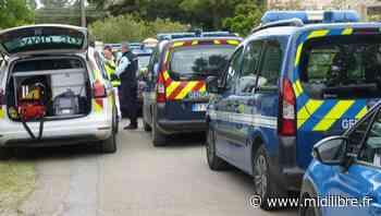Un homme meurt poignardé à Pont-Saint-Esprit dans le Gard : un suspect en garde à vue - Midi Libre