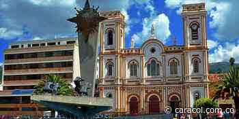 Ordenan cuarentena estricta por Covid-19 en Sogamoso, Boyacá - Caracol Radio