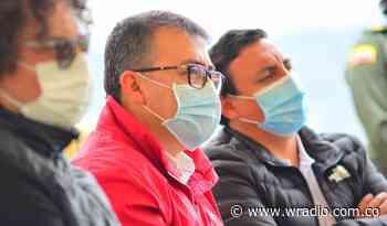 Habrá confinamiento total en Sogamoso por alta ocupación de camas UCI - W Radio