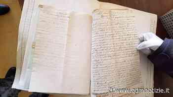 MAIOLATI S. / Fondazione Spontini, avviata la catalogazione dell'archivio storico - QDM Notizie