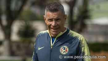 La leyenda del Club América, Alfredo Tena, cerca de llegar a otro club de la Liga MX - Pasión Águila