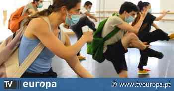'O fio da Macaquinha': Uma estreia da Companhia de Dança de Almada em maio - TV Europa