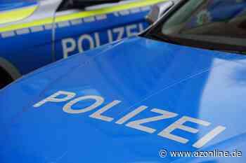 Unfall in Hochmoor: Auto kommt von der Straße ab - Gescher - Allgemeine Zeitung