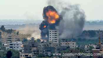 Israel acuerda un cese al fuego temporal en Gaza; Hamas no promete detenerse - Telemundo Fresno
