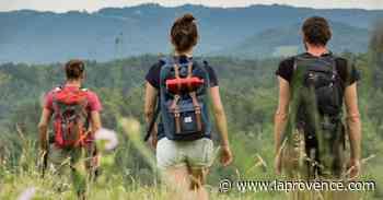 Roquevaire : la Percée diversifie ses randonnées - La Provence