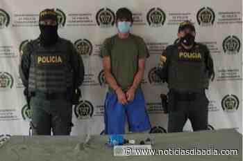Capturado robando contadores de agua en Girardot, Cundinamarca - Noticias Día a Día
