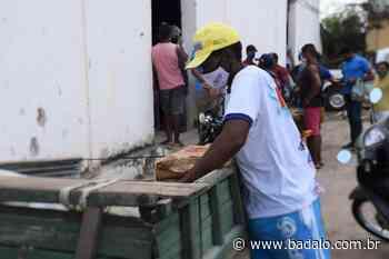 MPCE recomenda medidas mais restritivas em Mauriti; cidade teve aumento expressivo de casos de Covid-19 - Badalo