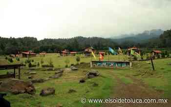 Todo listo para el avistamiento de luciérnagas en Amecameca - El Sol de Toluca
