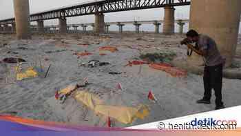 detikHealth Soal Fenomena Jenazah di Sungai Gangga, Ini Cerita Konjen RI di Mumbai - detikHealth