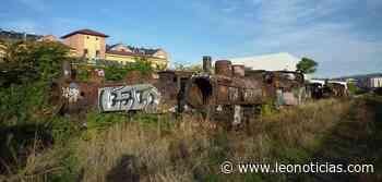 Hispania Nostra incluye la casa natal de Gil y Carrasco y las locomotoras de vapor de MSP en la Lista Roja - leonoticias.com