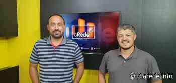Piraí do Sul revitaliza Avenida Nossa Senhora das Brotas - ARede