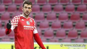 FK Krasnodar buhlt um Mainzer Bell - kicker