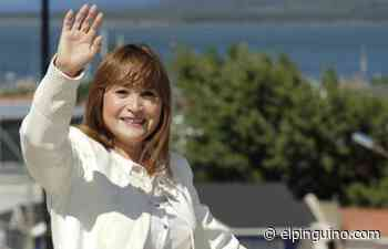 Antonieta Oyarzo logró un amplio triunfo en Puerto Natales - El Pingüino