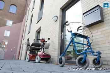 Seniorengerechtes Wohnen Thema im Ausschuss: Enormer Bedarf an Seniorenwohnungen - Nordwest-Zeitung