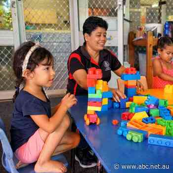Childcare for parents working outside 9am-5pm