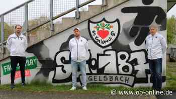 SGE-Fußballer setzt verstärkt auf Nachwuchs aus den eigenen Reihen - op-online.de