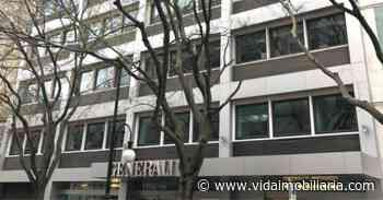 JLL e Tétris reposicionam escritórios do Duque de Palmela 11 - Vida Imobiliária