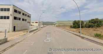 Muere un trabajador tras caer al vacío en el Pla de Santa Maria - Crónica Global