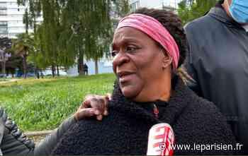 Ivry-sur-Seine : une marche « jaune » à la mémoire de Marjorie, 17 ans, mortellement poignardée - Le Parisien