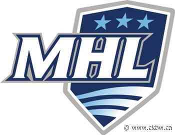 MHL: Edmundston Ends Season Due To Rising COVID-19 Cases - CKBW