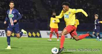 Pascal Leno (Linas-Montlhéry) : « J'ai joué contre le PSG que l'on voit à la télé » - Actufoot