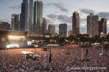 Aforo completo y en cuatro días: Lollapalooza Chicago fija nueva edición para julio - La Tercera