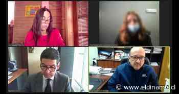 Tribunal amplió detención de mujer por parricidio en Villarrica - El Dínamo