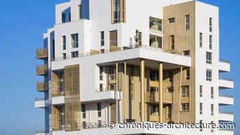 Emblematik à Aubervilliers : habiter le ciel, la descente en enfer - Chroniques d'architecture